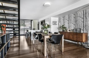 Picture of 14 Gantry Lane, Camperdown NSW 2050