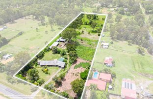 Picture of 798-804 Chambers Flat Road, Logan Reserve QLD 4133