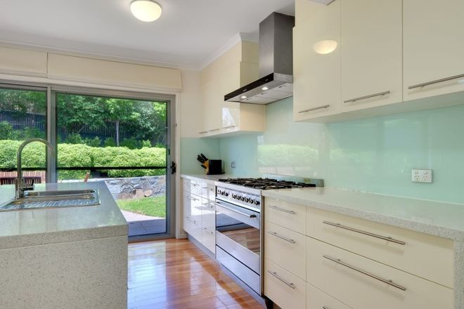 Picture of 41 Gellibrand Street, CAMPBELL ACT 2612