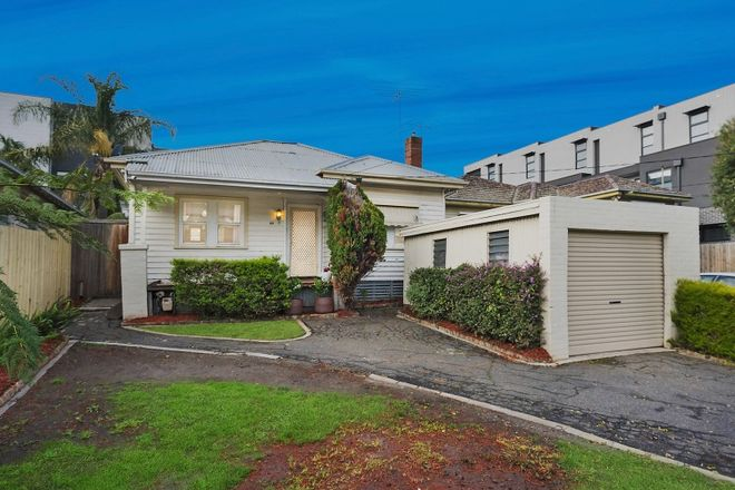 Picture of 40 Burgundy Street, PASCOE VALE VIC 3044