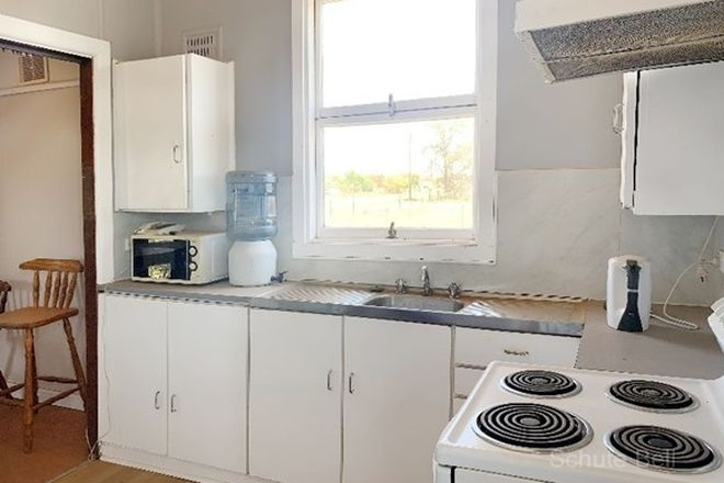 Picture of 6, 7 & 8 Merrere St, BYROCK NSW 2831