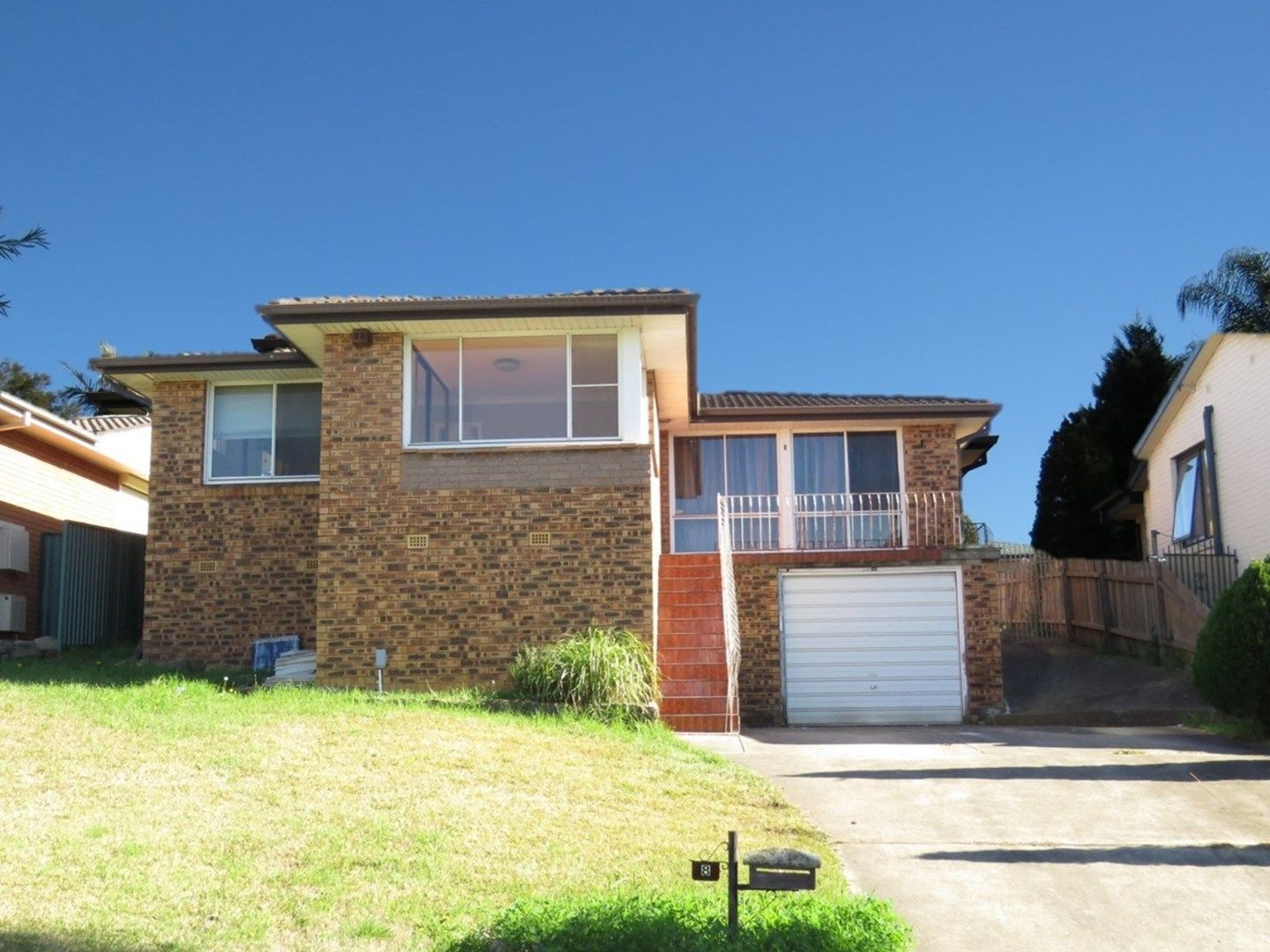 8 St Andrews Blvd, Casula NSW 2170, Image 1