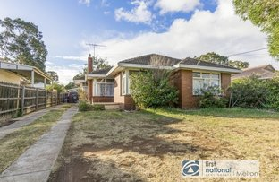 Picture of 42 Manson Drive, Melton South VIC 3338