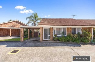 Picture of 10/41 Cochrane Street, Minto NSW 2566