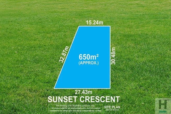Picture of 48 Sunset Crescent, GRANGE SA 5022