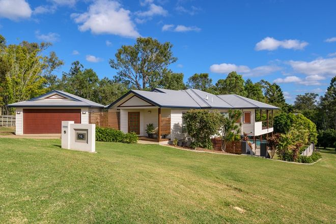 Picture of 14 Opal Street, SOUTHSIDE QLD 4570