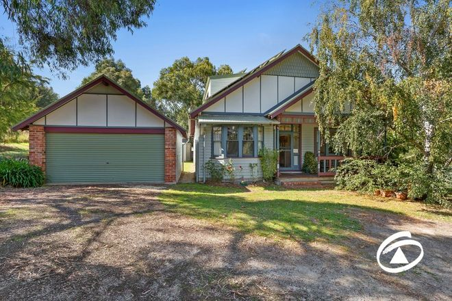 Picture of 360 Fogarty Road, TYNONG NORTH VIC 3813