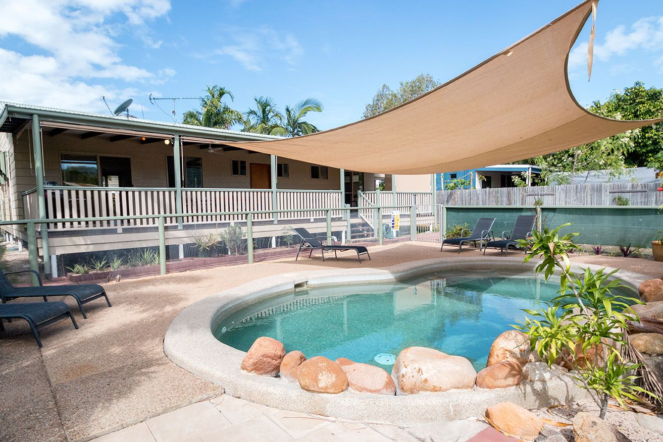 26 Corica Crescent, Horseshoe Bay QLD 4819, Image 0