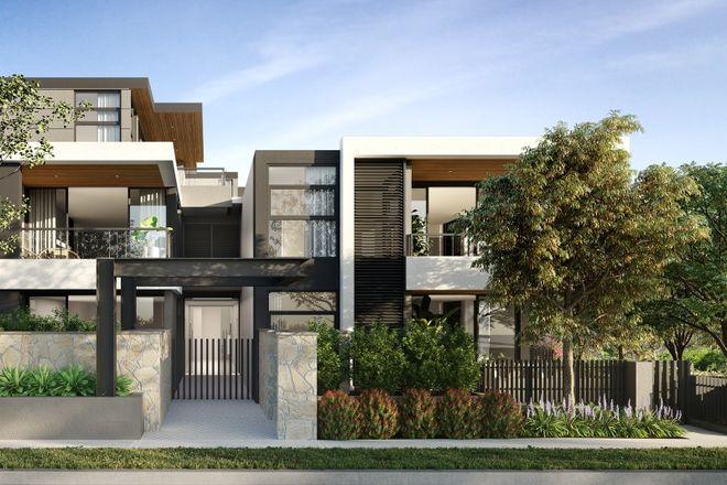 Picture of 4 STUART CRESCENT, DRUMMOYNE, NSW 2047