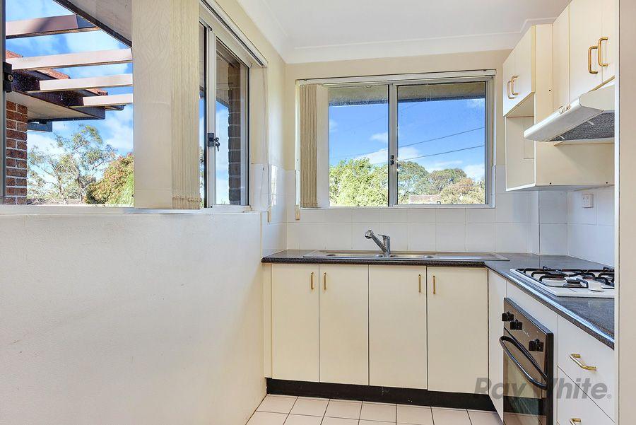17/58-60 Albert Street, Hornsby NSW 2077, Image 1