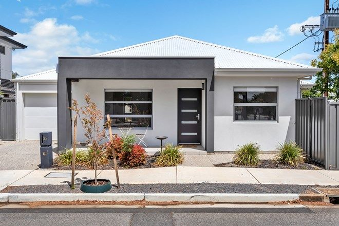 Picture of 22 Duncan Avenue, PARK HOLME SA 5043