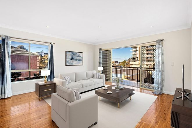 Picture of 18/12-14 Gladstone Avenue, WOLLONGONG NSW 2500