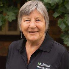 Ianne Haynes, Senior Sales Consultant