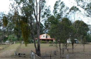 Picture of 121 Brights Road, Nanango QLD 4615