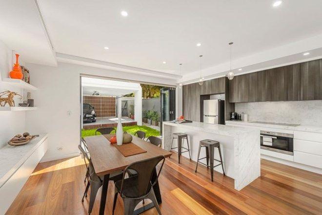 Picture of 54 Hewlett Street, BRONTE NSW 2024