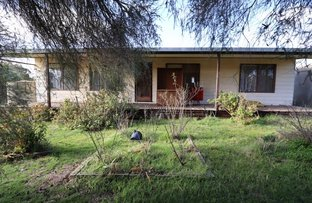 Picture of 259 Heathcote Redesdale Road, Heathcote VIC 3523