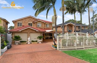 Picture of 8 ALICK STREET, Cabramatta NSW 2166