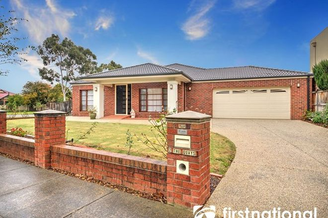 Picture of 2 The Quays, NARRE WARREN SOUTH VIC 3805