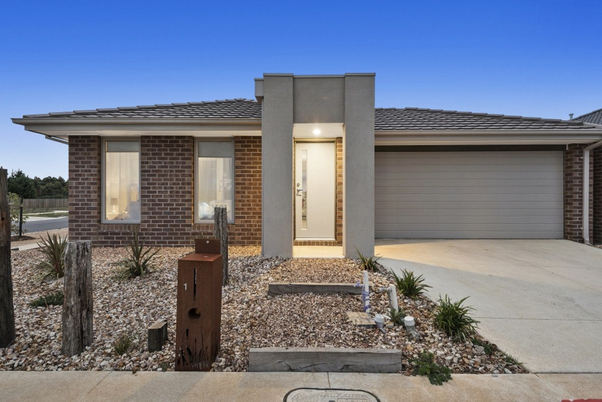1 Beaumont Avenue, Charlemont VIC 3217, Image 0