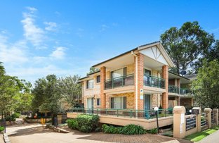 Picture of 16/27-33 Addlestone Road, Merrylands NSW 2160