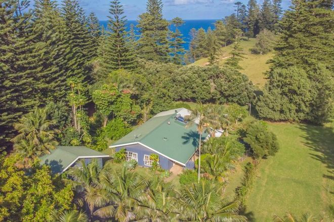 Picture of 8b Rocky Point Road, NORFOLK ISLAND NSW 2899