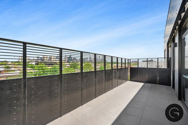 Picture of 501/2 Rochester Street, FITZROY VIC 3065