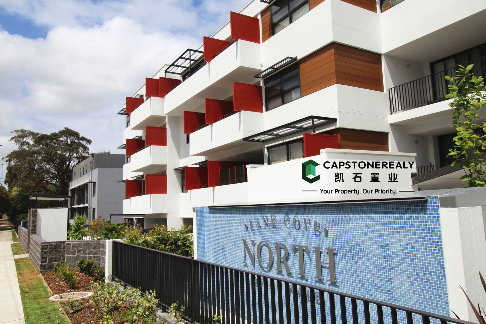60/536 Mowbray Street, Lane Cove North NSW 2066, Image 0