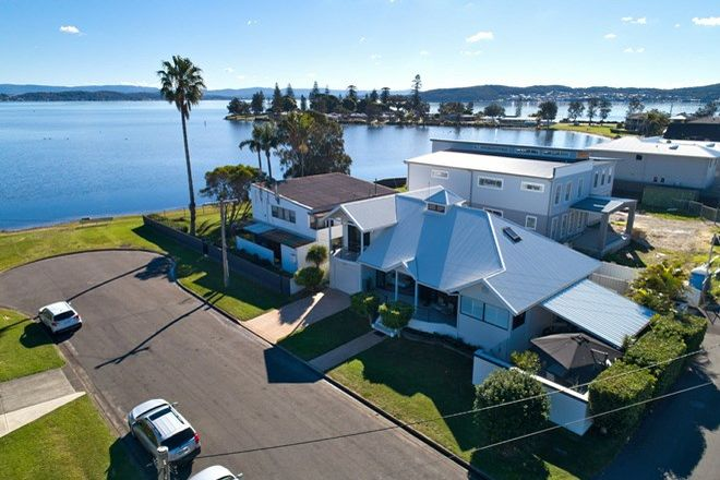 Picture of 21 New Street, BELMONT SOUTH NSW 2280