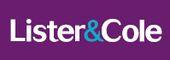 Logo for Lister & Cole Estate Agents Springwood