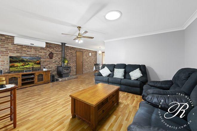 Picture of 28a Alexandra Street, BULAHDELAH NSW 2423