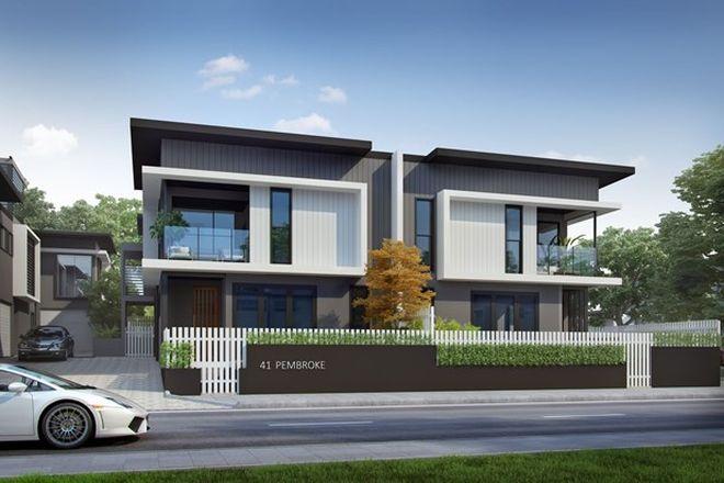 Picture of 1/41 Pembroke Street, CARINA QLD 4152