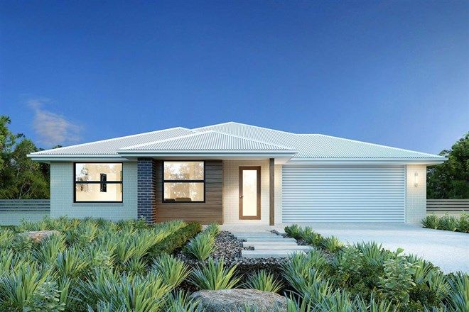 Picture of Lot 25, 9 O'Malley Drive, DENNINGTON VIC 3280