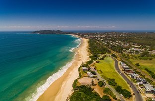 Picture of Lot 13/1 Border Street , Byron Bay NSW 2481