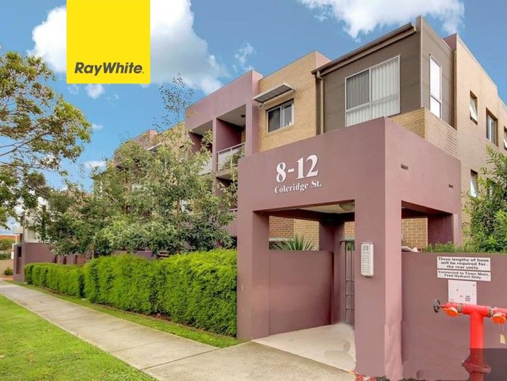 3/8-12 Coleridge Street, Riverwood NSW 2210, Image 0