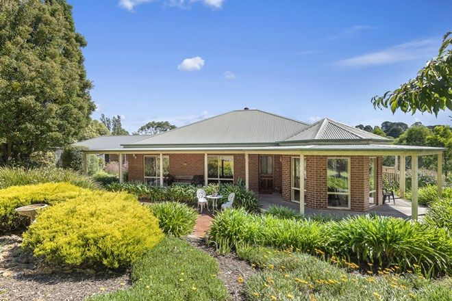 Picture of 160 Shoreham Road, RED HILL VIC 3937