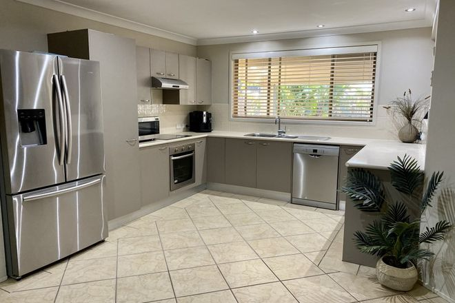 Picture of 16 McPherson Place, RAYMOND TERRACE NSW 2324