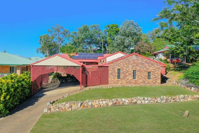 Picture of 17 Cheltenham Street, BOONAH QLD 4310