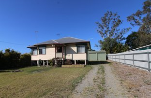 Picture of 55 LENTHALL STREET, Maryborough QLD 4650