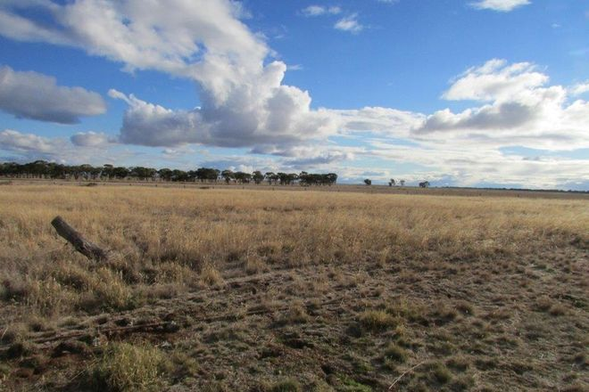 Picture of 14 Loats St, MINYIP VIC 3392