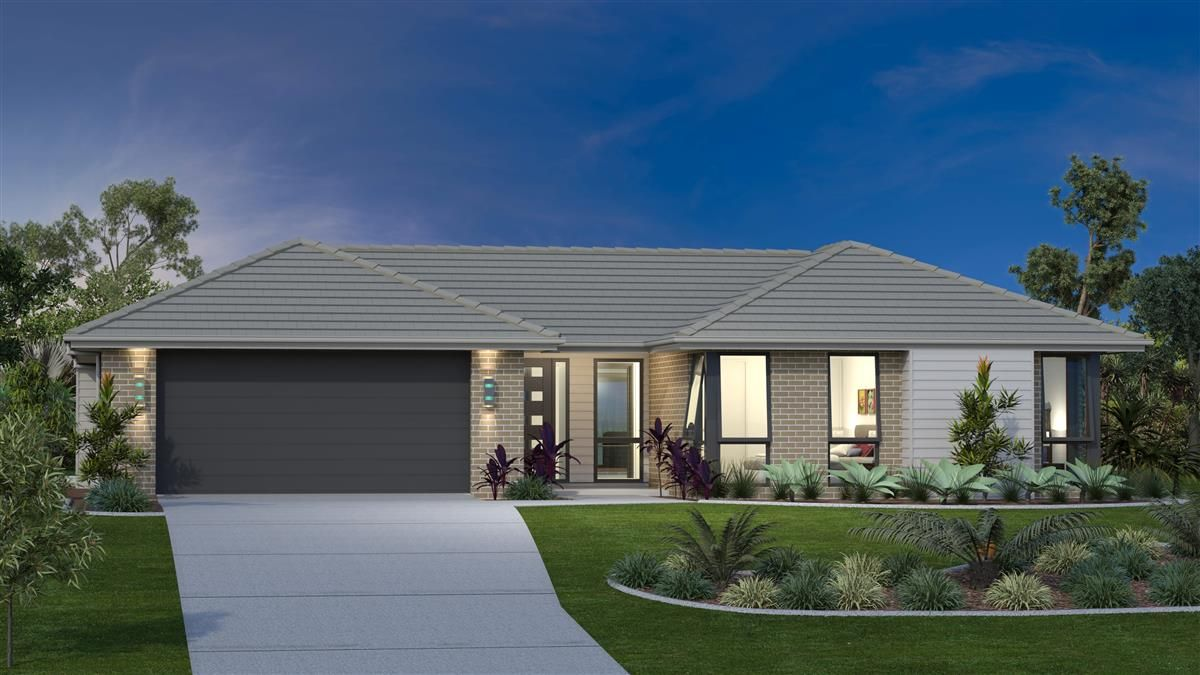 Lot 37 Championship Place, Trails At The Longyard, Hillvue NSW 2340, Image 0
