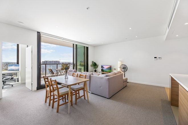 Picture of 1707/1 Network Place, NORTH RYDE NSW 2113