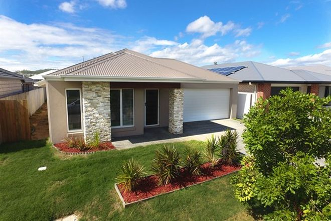 Picture of 31 Freedom Crescent, SOUTH RIPLEY QLD 4306
