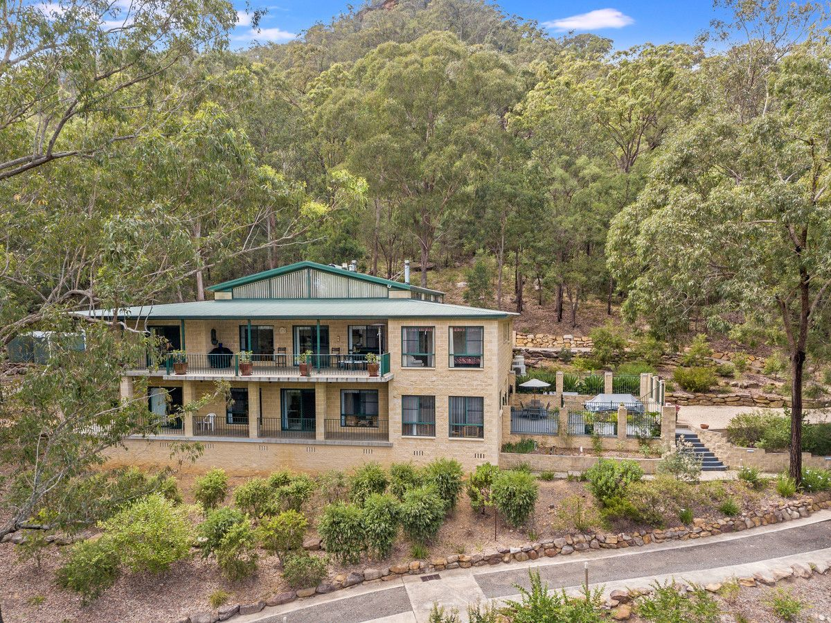 3821 Wisemans Ferry Road, Lower Mangrove NSW 2250, Image 1
