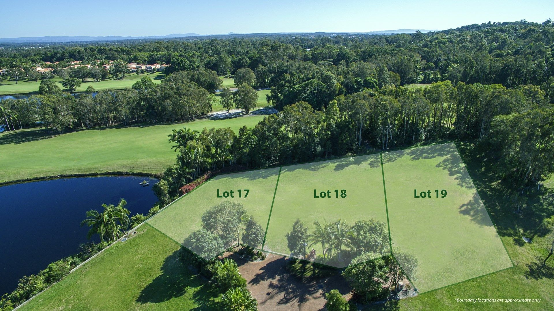 Lot 17 Oasis Dr, Noosa Springs QLD 4567, Image 0