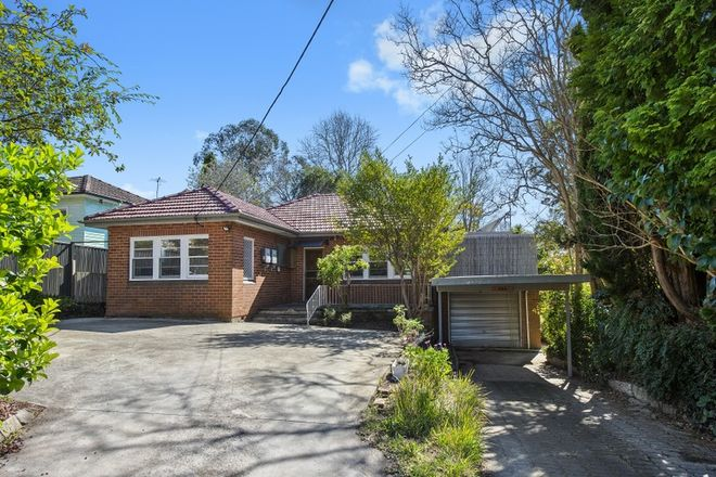 Picture of 45 Denison Street, HORNSBY NSW 2077