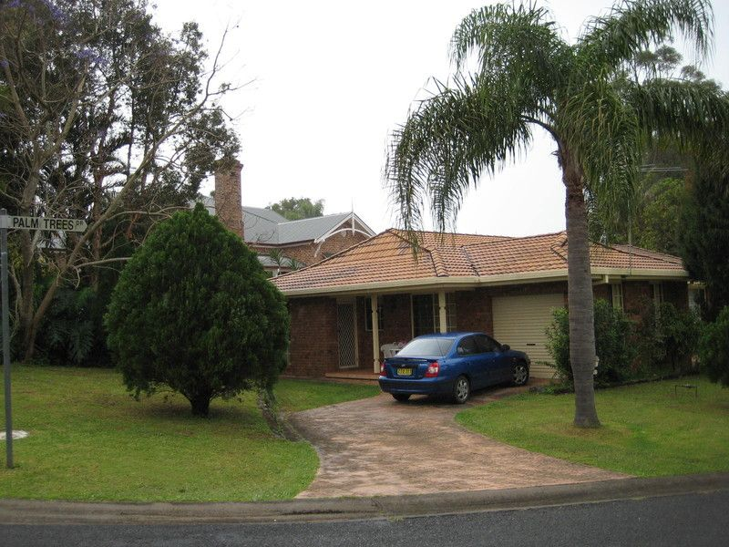 1/3 Palm Trees Drive, Boambee East NSW 2452, Image 0
