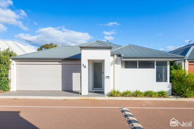 Picture of 14/121 Eighth Road, ARMADALE WA 6112