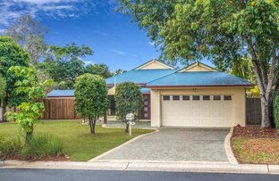 Picture of 34 Central Street, Forest Lake QLD 4078
