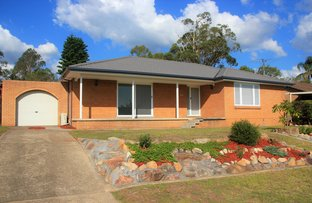 Picture of 111 Wyangala Crescent, Leumeah NSW 2560