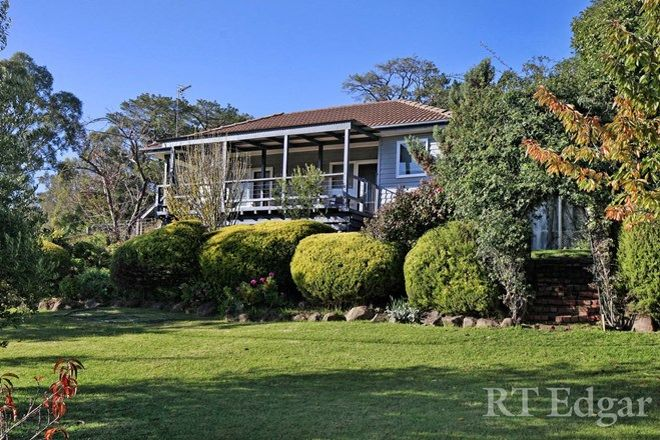Picture of 2064 Heathcote - Redesdale Road, REDESDALE VIC 3444